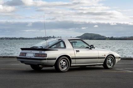 Picture of 1983 Mazda RX-7 Series 2 —  For Sale by Auction