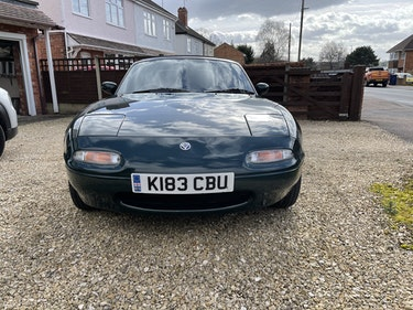 Picture of 1992 MK1 MX5/Eunos For Sale