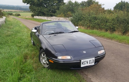 Picture of 1995 Mazda Eunos (MX5) 1.8 G-Ltd - Extensive Renovation For Sale