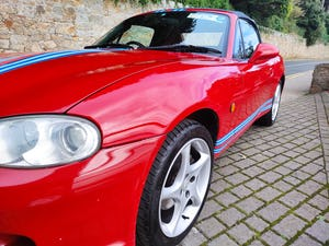 2003 JDM Mazda MX-5 RSII For Sale (picture 1 of 5)