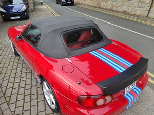 2003 JDM Mazda MX-5 RSII For Sale (picture 2 of 5)