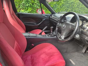 2003 JDM Mazda MX-5 RSII For Sale (picture 4 of 5)