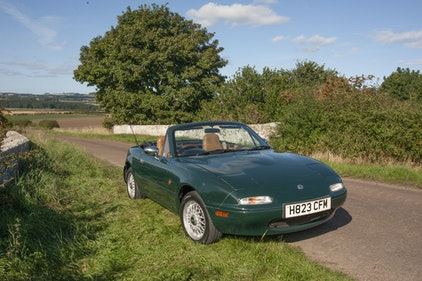 Picture of 1990 Mazda Eunos MX5 1.6 V-Special in Lovely Condition For Sale