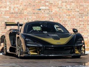 2019 McLaren Senna For Sale (picture 1 of 12)