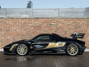 2019 McLaren Senna For Sale (picture 2 of 12)