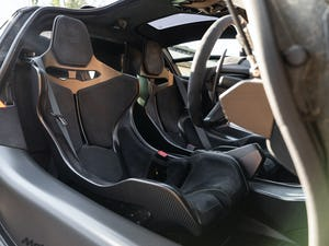 2019 McLaren Senna For Sale (picture 8 of 12)