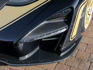 2019 McLaren Senna For Sale (picture 10 of 12)