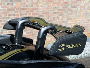 2019 McLaren Senna For Sale (picture 12 of 12)