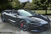 Save Over £58,000 - McLaren 720s Performance Spider