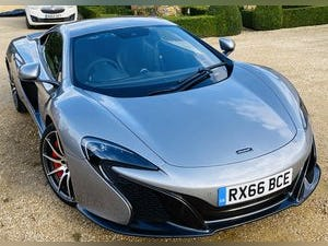 2017 McLaren 650S 3.8 SSG For Sale (picture 1 of 12)