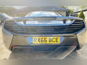 2017 McLaren 650S 3.8 SSG For Sale (picture 3 of 12)