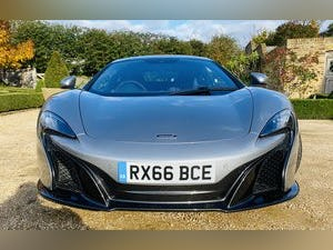 2017 McLaren 650S 3.8 SSG For Sale (picture 8 of 12)