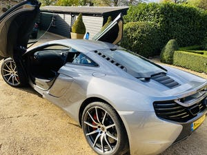 2017 McLaren 650S 3.8 SSG For Sale (picture 11 of 12)