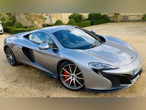 2017 McLaren 650S 3.8 SSG For Sale (picture 12 of 12)