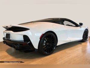 2021 Save £34000 – McLaren GT Coupe inc Lifting + MSO Carbon Int. For Sale (picture 2 of 4)