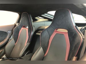 2021 Save £34000 – McLaren GT Coupe inc Lifting + MSO Carbon Int. For Sale (picture 4 of 4)