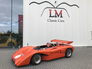 1971 McLaren M8E Sports GT For Sale (picture 1 of 12)