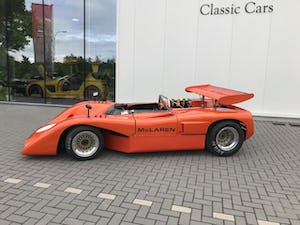 1971 McLaren M8E Sports GT For Sale (picture 2 of 12)