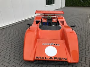 1971 McLaren M8E Sports GT For Sale (picture 5 of 12)