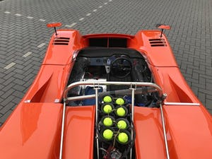 1971 McLaren M8E Sports GT For Sale (picture 7 of 12)