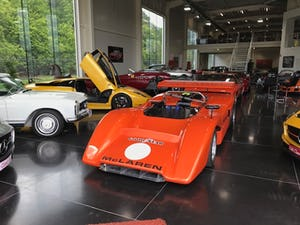 1971 McLaren M8E Sports GT For Sale (picture 8 of 12)