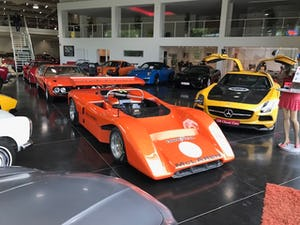 1971 McLaren M8E Sports GT For Sale (picture 10 of 12)