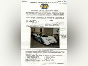 1971 McLaren M8E Sports GT For Sale (picture 12 of 12)