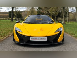 2014 McLaren P1 For Sale (picture 2 of 12)