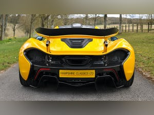 2014 McLaren P1 For Sale (picture 4 of 12)