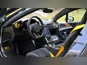 2014 McLaren P1 For Sale (picture 7 of 12)