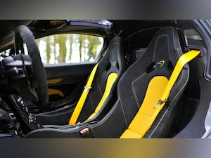 2014 McLaren P1 For Sale (picture 8 of 12)