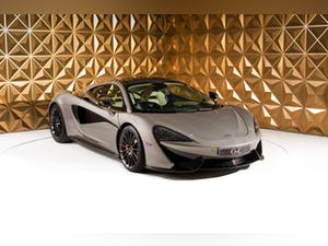 2016 McLaren 570GT For Sale (picture 1 of 12)