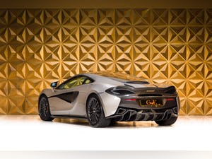 2016 McLaren 570GT For Sale (picture 2 of 12)