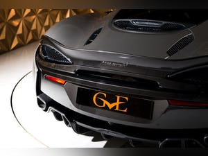 2016 McLaren 570GT For Sale (picture 6 of 12)