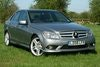 Picture of 2008 Mercedes Benz C280 Sport 7G-Tronic Auto SOLD