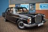 Picture of 1972 Mercedes-Benz 280SE 3.5i V8 Saloon Auto W108 SOLD