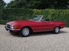 Picture of 1985 Mercedes 500SL only 47.825 miles, electric roof !! For Sale