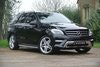 Picture of 2014 MERCEDES-BENZ ML350 **AMG LINE PREMIUM** SOLD