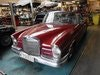 Picture of 1969 Mercedes 300 SE for sale For Sale