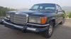 Picture of Mercedes-Benz 300SD - Turbo Diesel - 1980 For Sale