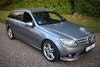Picture of 2010 Mercedes C350 CDI Sport Estate MB history MB Warranty! SOLD