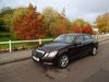 Picture of 2010 Mercedes E350 CDI Blue Efficiency Avant Garde SOLD