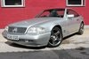 Picture of 1997 MERCEDES SL SL280 For Sale