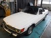 Picture of 1981 Mercedes 380SL For Sale