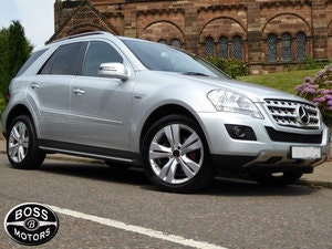 Picture of 2012 Mercedes ML 350 V6 3.0 CDi 4x4 ML350 SPORT GRAND For Sale