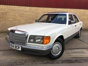 Picture of 1985 MERCEDES 280 For Sale