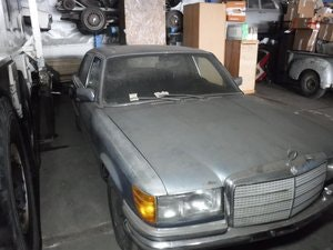 Picture of 1977 Mercedes Benz 450SE '77 For Sale