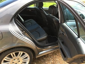 2006 Mercedes-Benz E320 CDI Sport Automatic For Sale (picture 6 of 6)