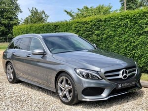 Picture of 2017 Mercedes C200 AMG Premium **1 Private Owner Very Low Miles** SOLD