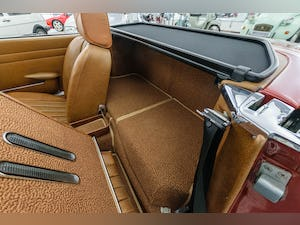 1968 Mercedes-Benz 280 SL Pagode For Sale (picture 6 of 6)